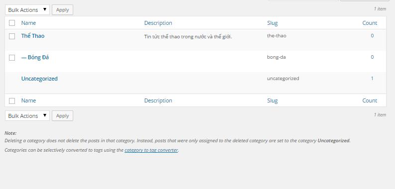 category và tag trong wordpress 03