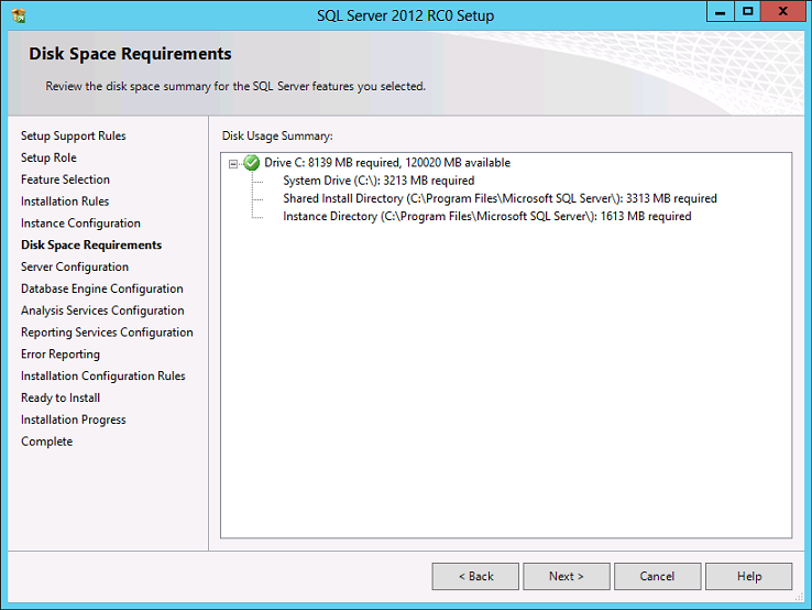 Download Microsoft SQL Server Enterprise 2012 Full + Hướng
