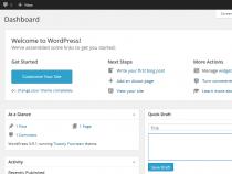 Hướng dẫn cài WordPress trên localhost dùng XAMPP