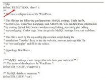 Fix lỗi bị hỏi tài khoản FTP khi cài theme plugin wordpress
