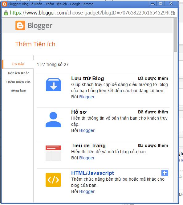 hướng dẫn cài đặt blogspot 06