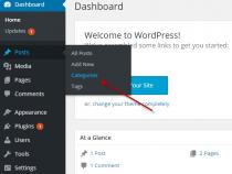 Cách sử dụng Category và Tag trong WordPress
