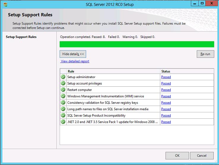 Cài đặt SQL Server 2012 03