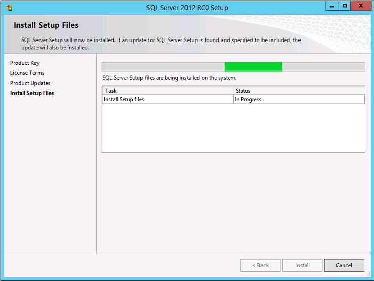 Cài đặt SQL Server 2012 04