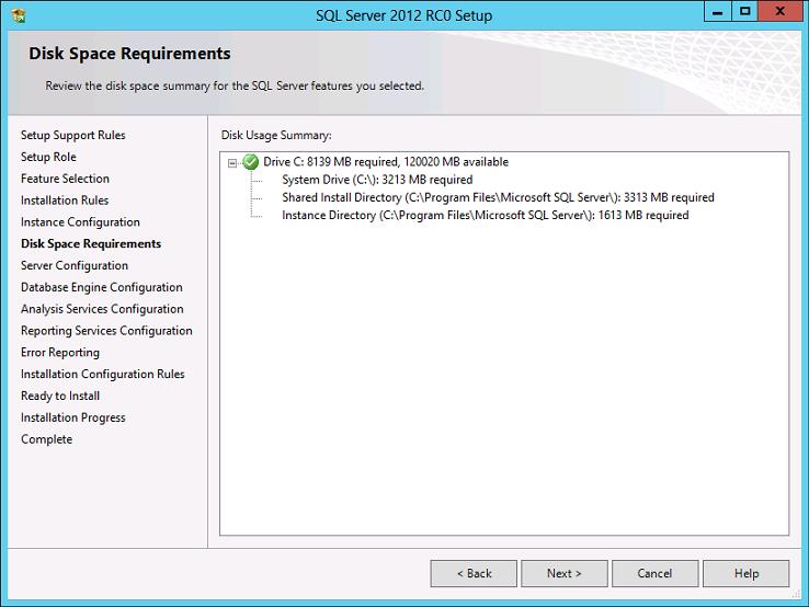 Cài đặt SQL Server 2012 002