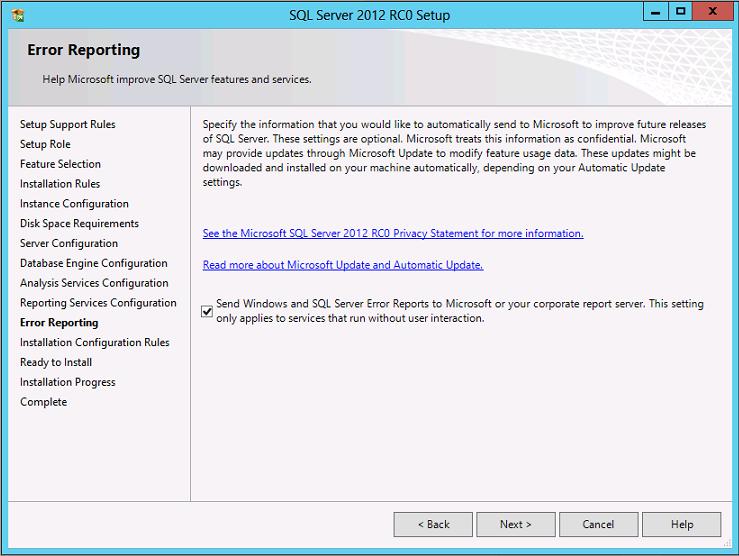 Cài đặt SQL Server 2012 009