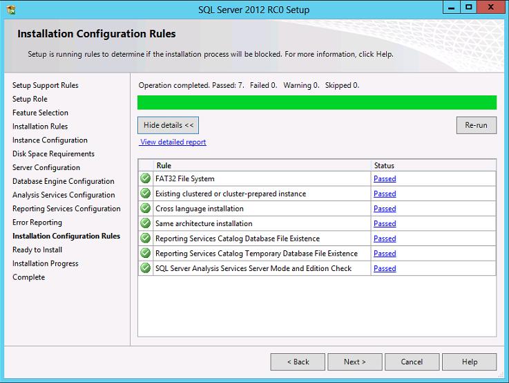 Cài đặt SQL Server 2012 011