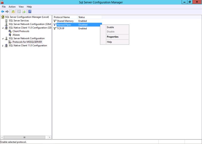 Cài đặt SQL Server 2012 014