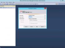 Hướng dẫn cài đặt SQL Server 2012