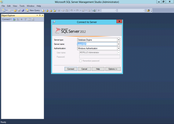 cài đặt sql server 2012 016