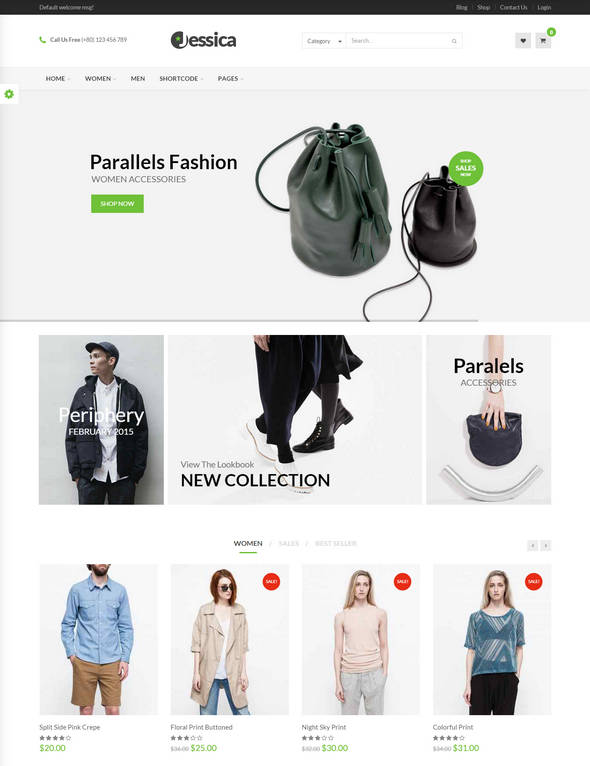 Top 10 Theme WordPress Woocommerce 2015 007