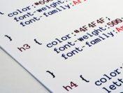Hướng dẫn học CSS căn bản toàn tập