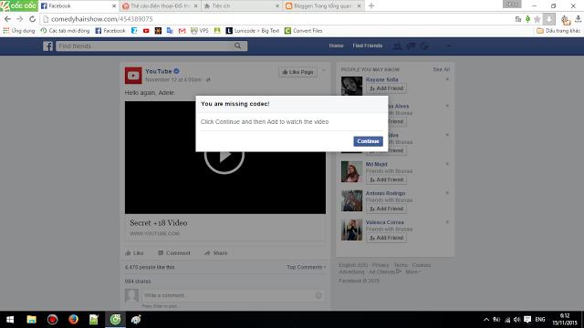 khắc phục hack facebook bằng tag tên 001