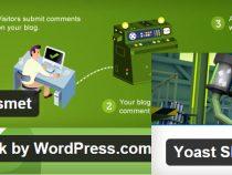 Các plugin cần thiết nên cài đặt cho WordPress