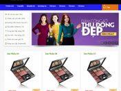 Download Template bán hàng cho blogspot miễn phí
