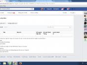 Hướng dẫn làm dấu tích xám fanpage facebook