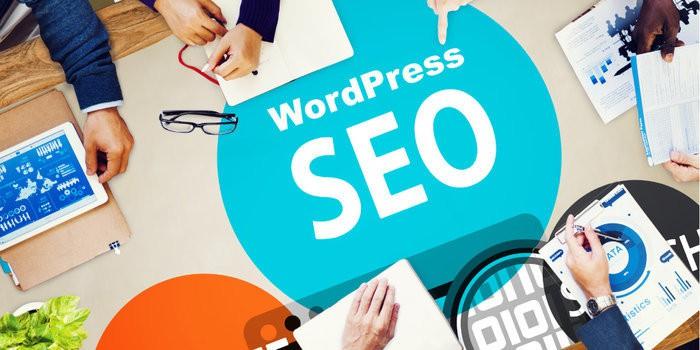 Cách SEO website wordpress