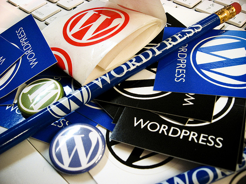 Thiết kế website doanh nghiệp bằng wordpress
