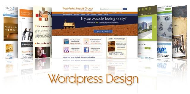 Làm website wordpress cần chuẩn bị những gì