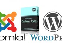 Nên chọn Joomla hay WordPress để thiết kế website?