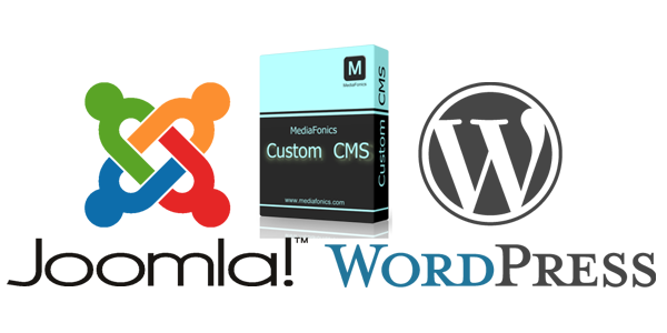 Nên chọn joomla hay wordpress để thiết kế web