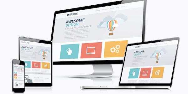 thiết kế website giới thiệu công ty bằng wordpress