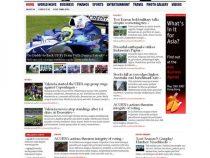Thiết kế website tin tức WordPress