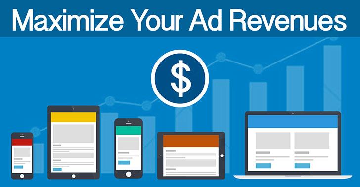 Top 14 mạng quảng cáo thay thế Google Adsense tốt nhất 2017