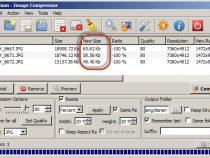 Sử dụng công cụ nén hình ảnh Caesium giúp giảm đến 200% dung lượng ảnh