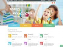 Dịch vụ thiết kế website giáo dục bằng wordpress chuyên nghiệp