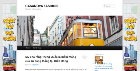 Plugin tạo banner quảng cáo chạy 2 bên cho web wordpress
