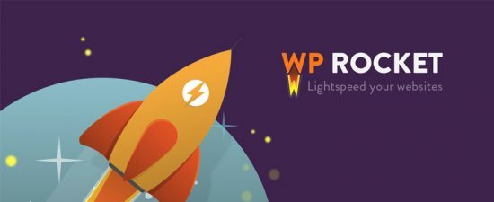 plugin wp rocket cache wordpress