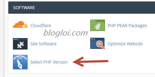 hướng dẫn fix lỗi internal server error trong wordpress