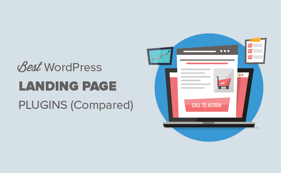 plugin tạo landing page cho wordpress